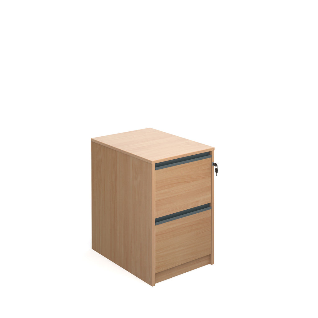 Maestro 2-4 Drawer Filing Cabinet - Zilo Furniture