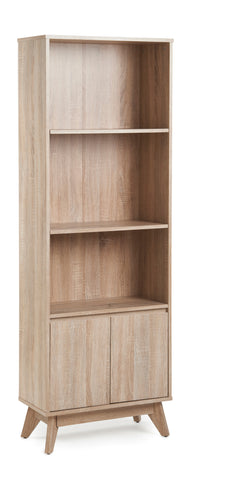 Porto Bookcase - Zilo Furniture
