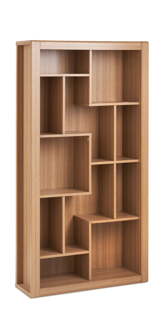 Rio Bookcase - Zilo Furniture