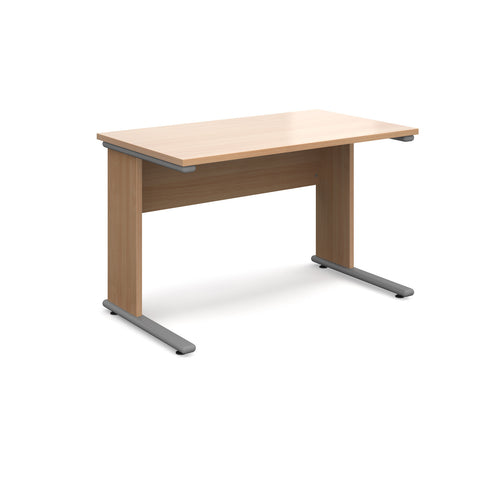 Urban Straight Desk - Zilo Furniture