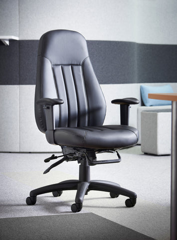Zeus Managers Chair - Zilo Furniture