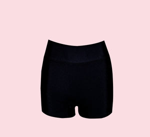 Bike Short - black