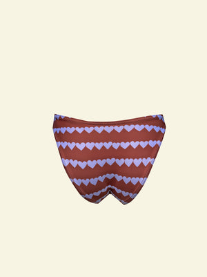 Heart Strings Scoop Brief