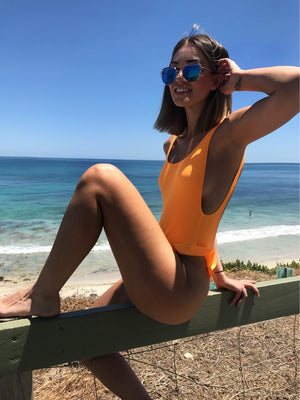 SOLAR Frilla One Piece