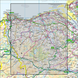 116 Denbigh & Colwyn Bay - Anquet Maps