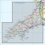 123 Lleyn Peninsula - Anquet Maps