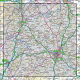 126 Shrewsbury & Oswestry - Anquet Maps