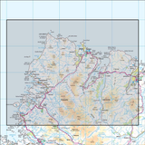 9 Cape Wrath Durness & Scourie - Anquet Maps