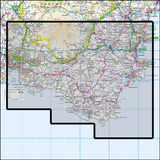 OL20 South Devon - Brixham to Newton Ferrers - Anquet Maps