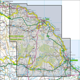 OL27 North York Moors - Eastern Area - Anquet Maps