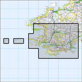OL36 South Pembrokeshire  Historical Mapping