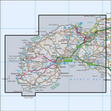 102 Lands End                               - OSVMLC - Anquet Maps