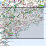 105 Falmouth & Mevagissey Historical Mapping - Anquet Maps