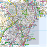 110 Torquay & Dawlish Historical Mapping - Anquet Maps