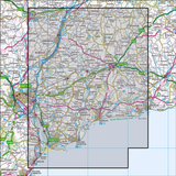115 Exmouth & Sidmouth Historical Mapping - Anquet Maps