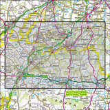 133 Haslemere & Petersfield Historical Mapping - Anquet Maps