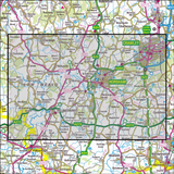 134 Crawley & Horsham - Anquet Maps