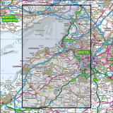 154 Bristol West & Portishead Historical Mapping - Anquet Maps