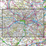 159 Reading, Wokingham & Pangbourne - OSVMLC - Anquet Maps