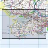 164 Gower - Anquet Maps