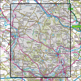 171 Chiltern Hills West Historical Mapping - Anquet Maps