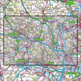 172 Chiltern Hills East - OSVMLC - Anquet Maps