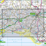177 Carmarthen & Kidwelly - Anquet Maps