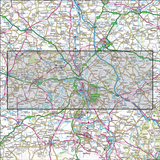 180 Oxford Historical Mapping