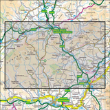 188 Builth Wells  - OSVMLC - Anquet Maps