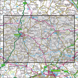 196 Sudbury, Hadleigh & Dedham Vale Historical Mapping - Anquet Maps