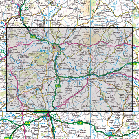 203 Ludlow Historical Mapping - Anquet Maps