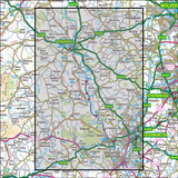 218 Kidderminster & Wyre Forest Historical Mapping - Anquet Maps