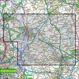 232 Nuneaton & Tamworth Historical Mapping
