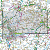 235 Wisbech & Peterborough North Historical Mapping - Anquet Maps