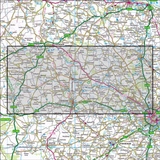 238 East Dereham & Aylsham Historical Mapping - Anquet Maps