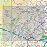 239 Lake Vyrnwy & Llanfyllin Historical Mapping