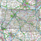 245 The National Forest Historical Mapping
