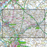 246 Loughborough - Anquet Maps