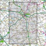 247 Grantham Historical Mapping