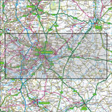 260 Nottingham Historical Mapping