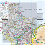 263 Anglesey East - Anquet Maps