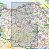 264 Vale of Clwyd  Historical Mapping