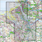 266 Wirral & Chester  Historical Mapping