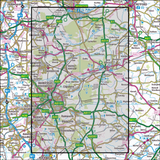 270 Sherwood Forest Historical Mapping