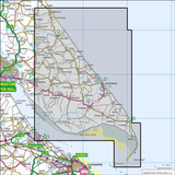 292 Withernsea & Spurn Head Historical Mapping