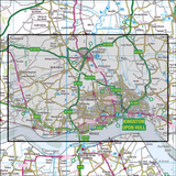 293 Kingston upon Hull & Beverley Historical Mapping - Anquet Maps