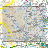 298 Nidderdale - Anquet Maps