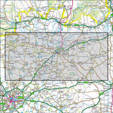 300 Howardian Hills & Malton Historical Mapping