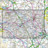 302 Northallerton & Thirsk Historical Mapping