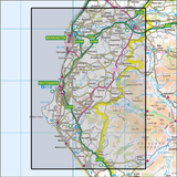 303 Whitehaven & Workington Historical Mapping - Anquet Maps